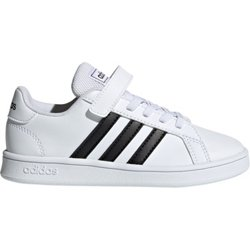 adidas Kids' Grand Court C Shoes