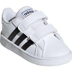 adidas Toddlers' Grand Court I Tennis Shoes