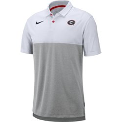 Men's University of Georgia Dry 2 Polo Shirt