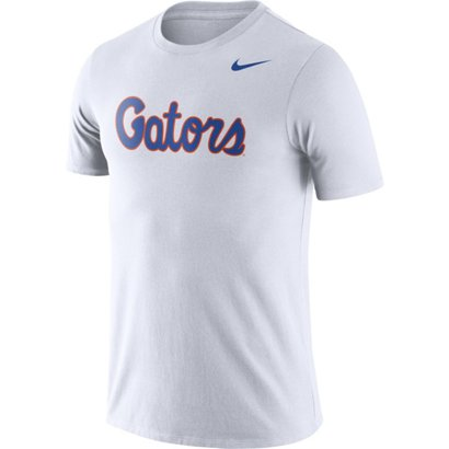 5c1a039b Nike Men's University of Florida Dri-FIT Word T-shirt | Academy