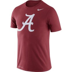 Men's University of Alabama Legend Logo T-shirt
