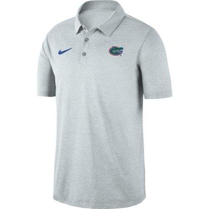 26b21a750ec Nike Men's University of Florida Dri-FIT Breathe Polo Shirt | Academy