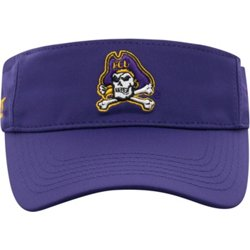 Men's East Carolina University Phenom Visor