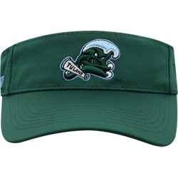 Men's Tulane University Phenom Visor