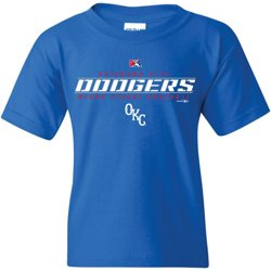 Boys' Oklahoma City Dodgers T-shirt