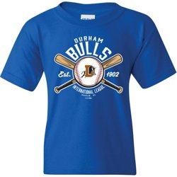Boys' Durham Bulls Take T-shirt