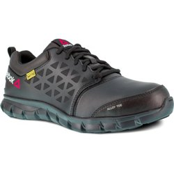 Women's Sublite Athletic Oxford Work Shoes