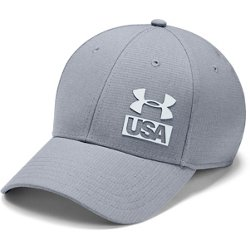 Men's AirVent USA Training Cap