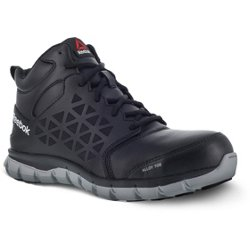 Women's Athletic Mid Cut Sublite Cushion Work Boots