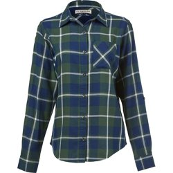 Women's Willow Creek Flannel Shirt