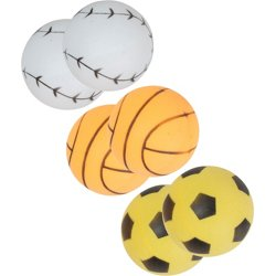 Stiga® 1-Star Sport Table Tennis Balls 6-Pack