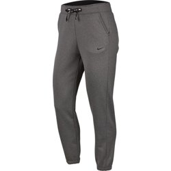 Women's Nike Therma Fleece Tapered Pants