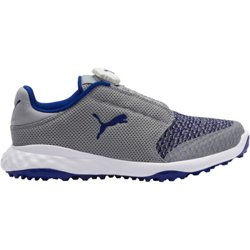 Boys' Grip Fusion Sport Disc Jr Golf Shoes