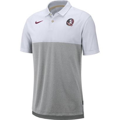 99f0730d38f ... University Breathe 2 Polo Shirt. Florida State Clothing. Hover/Click to  enlarge