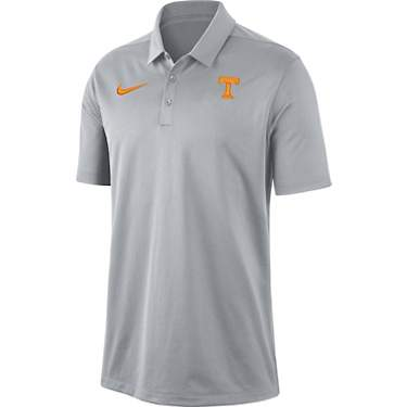 Nike Men's University of Tennessee Dri-FIT Franchise Polo