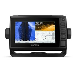 echoMAP Plus 74sv Chartplotter with GT51 Transducer