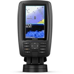 echoMAP Plus 43cv Chartplotter with GT20 Transducer