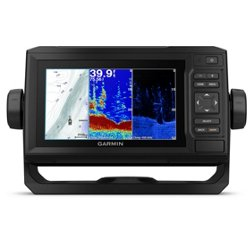echoMAP Plus 63cv Chartplotter with GT20 Transducer