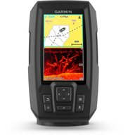 Garmin Striker Plus 4cv Fishfinder with GT20 Transducer
