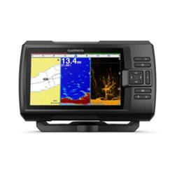 Striker Plus 7cv Chartplotter with GT20 Transducer