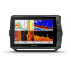 echoMAP Ultra 106sv Chartplotter with GT54UHD Transducer