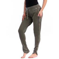 Women's Burnout Jogger Pants