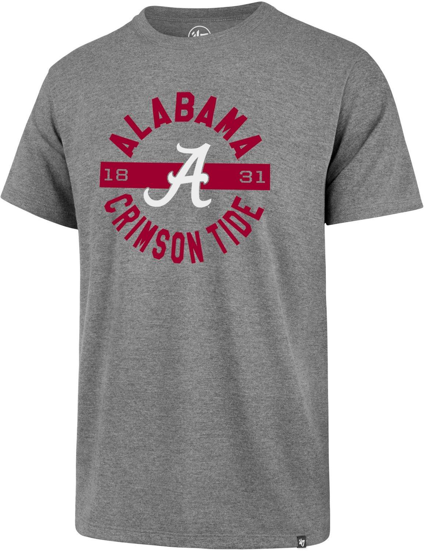 d6e97ddba '47 University of Alabama Round About Club T-shirt | Academy