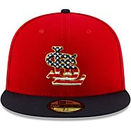 Patriotic Fan Shop Gear