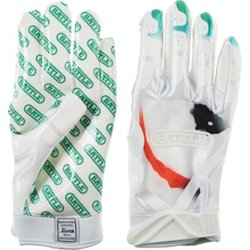 Triple Threat Football Gloves