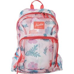 Austin Trading Co.™ Classic Mesh Backpack