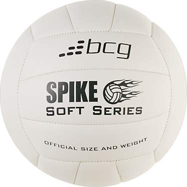 BCG Soft Series Spike Outdoor Volleyball
