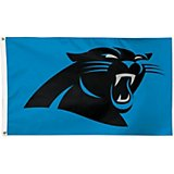 WinCraft Carolina Panthers Deluxe 3 ft x 5 ft Flag