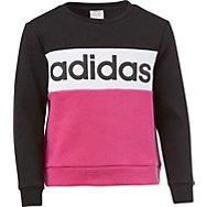 Girls' Hoodies + Sweatshirts