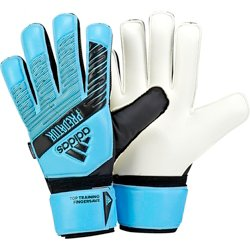 adidas Adult Predator Top Training Fingersave Goalkeeper Soccer Gloves