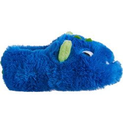 Boys' Monster Slippers