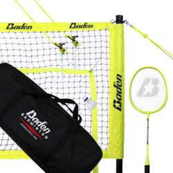 Champion Series Badminton Set
