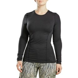 Women's 2.0 Baselayer Long Sleeve Shirt with Scent Control