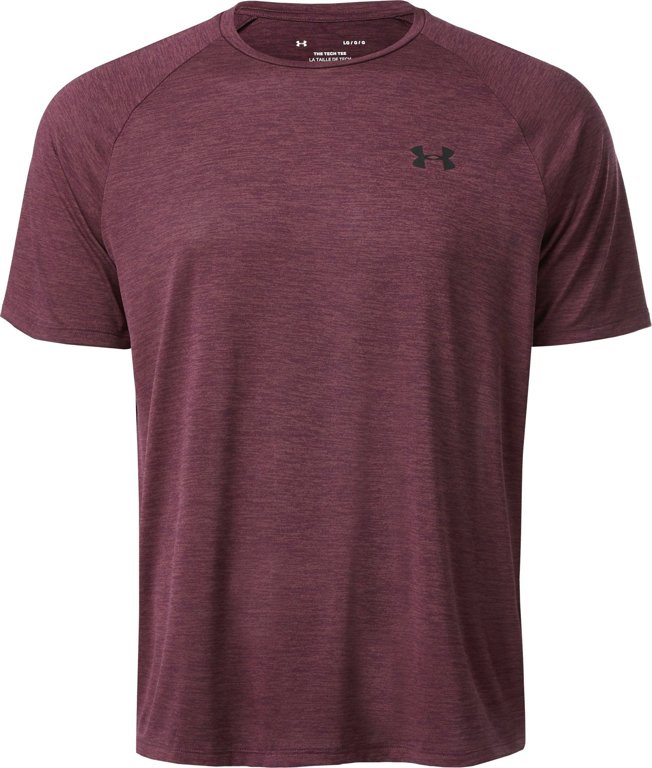 6d2a7125b2 Under Armour Men's UA Tech T-shirt