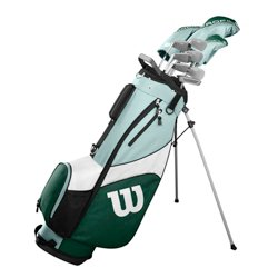 Women's Profile SGI Complete Golf Set