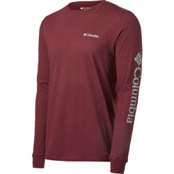 Men's Fundamental Long Sleeve T-shirt
