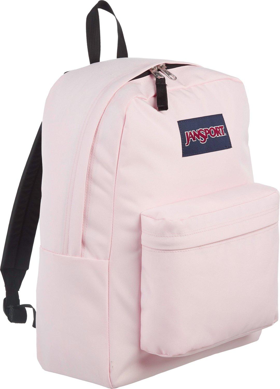ba7bc38cf Display product reviews for JanSport SuperBreak Backpack