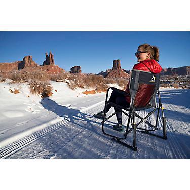 Terrific Gci Outdoor Freestyle Rocker Portable Rocking Chair Academy Lamtechconsult Wood Chair Design Ideas Lamtechconsultcom