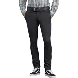 Men's FLEX Skinny Straight Fit Work Pants