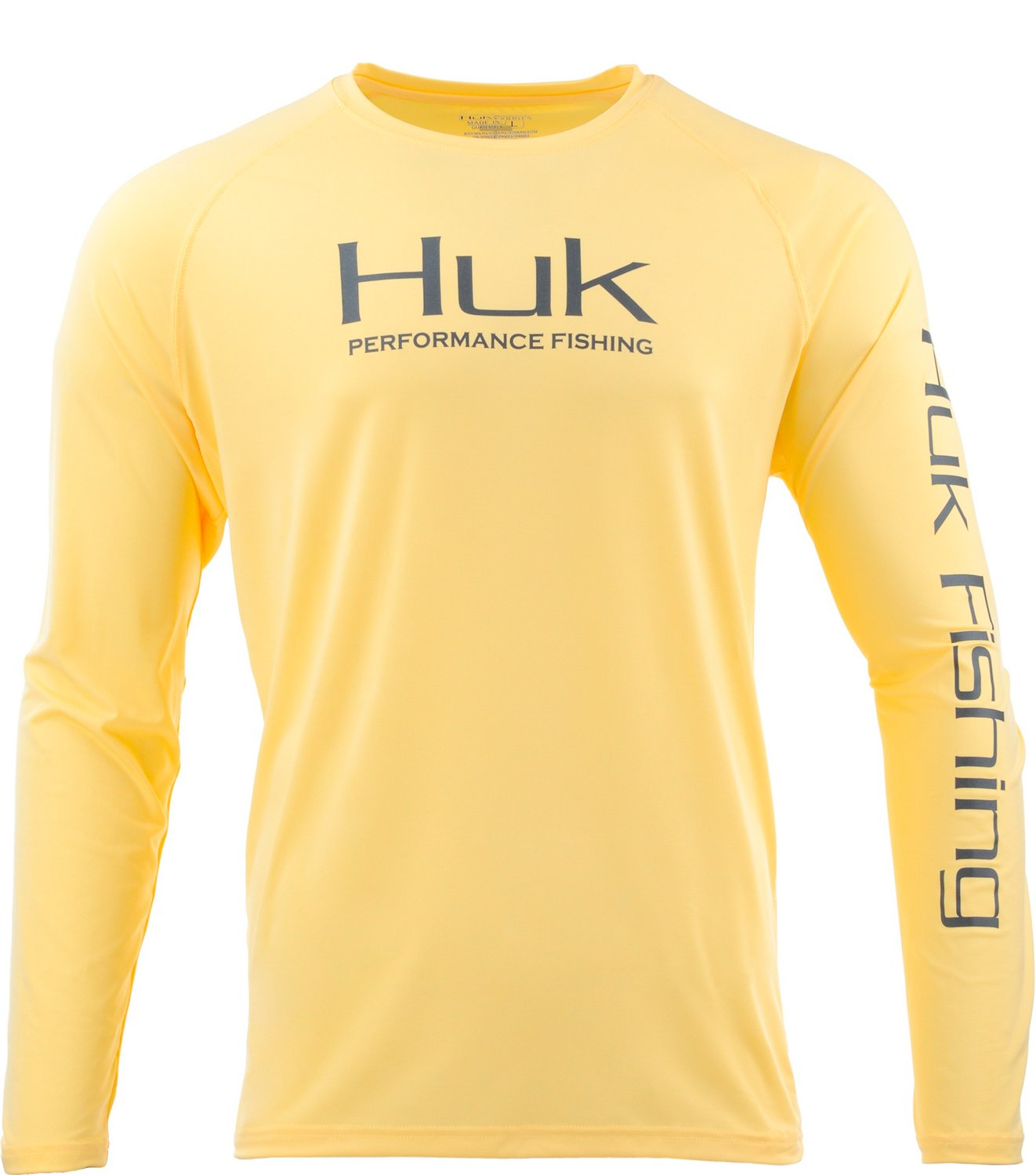 98a98185c5d7 Display product reviews for Huk Men's Pursuit Vented Long Sleeve T-shirt