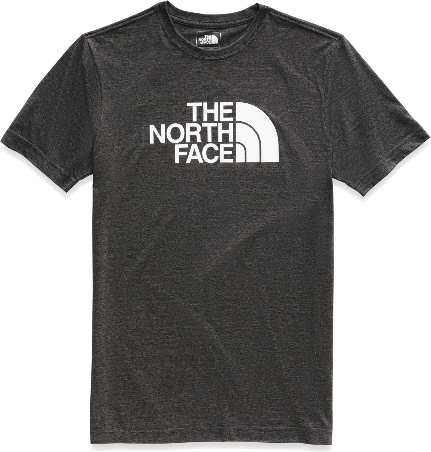 539361ba Display product reviews for The North Face Men's Half Dome Triblend Short  Sleeve T-shirt