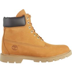 Men's Classic Waterproof Boots