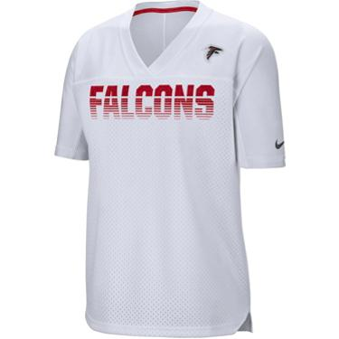 315b3de8 ... V-Neck T-shirt. Atlanta Falcons Clothing. Hover/Click to enlarge