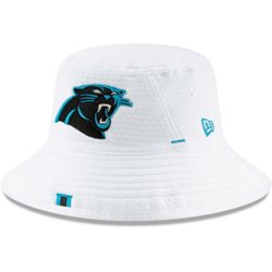Men's Carolina Panthers On Field Training Bucket Cap