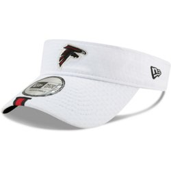 Men's Atlanta Falcons On Field Training Visor