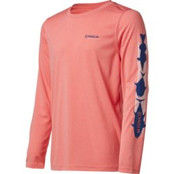 Boys' Casting Crew Long Sleeve T-shirt